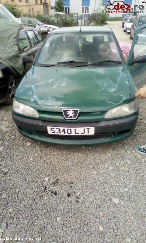 Dezmembrez  Peugeot 306 An 2000   Dezmembrări auto în Baia Mare, Maramures Dezmembrari