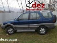 Dezmembrez Tata Safari 2 0 Diesel 2001 Dezmembrări auto în Falticeni, Suceava Dezmembrari