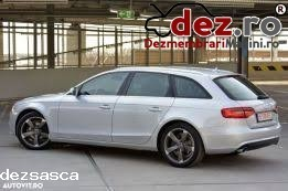 Dezmembrez Audi A4 B8 2013 în Falticeni, Suceava Dezmembrari