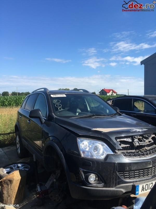 Dezmembrez Opel Antara An 2011 în Falticeni, Suceava Dezmembrari