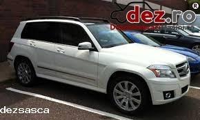 Dezmembrez Mercedes Glk An 2012 Motorizare 2 2 3 0 Diesel Dezmembrări auto în Falticeni, Suceava Dezmembrari