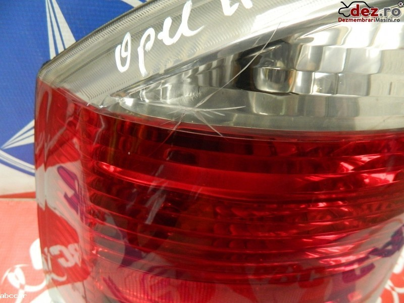 Lampa spate Opel Vectra C 2006