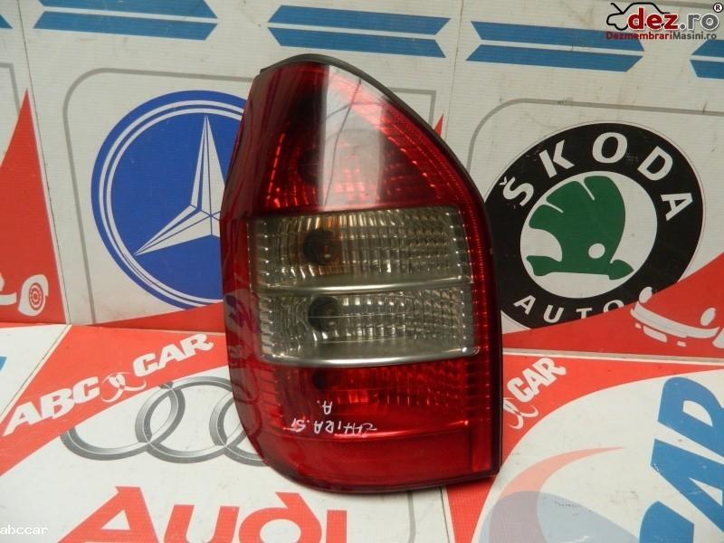 Lampa spate Opel Zafira a 2002