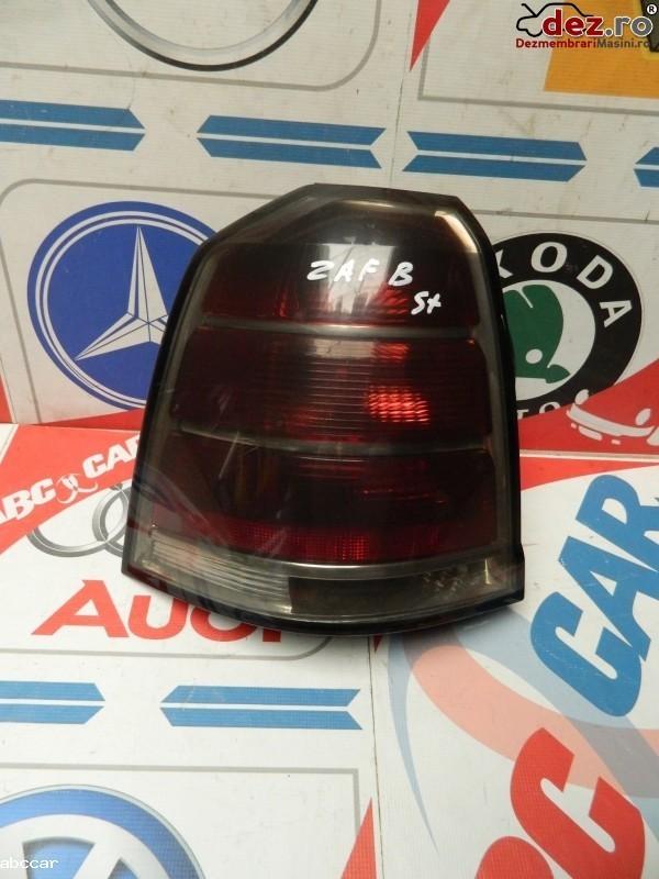 Lampa spate Opel Zafira B 2008