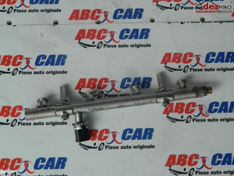 Rampa injectoare Audi A5 8T 2009 cod 06K133316B