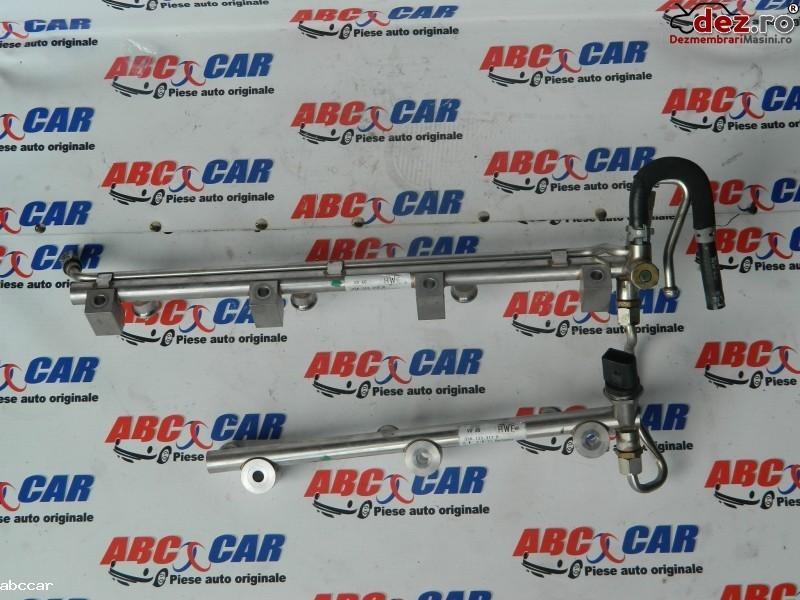 Rampa injectoare Volkswagen Passat CC 2012 cod 03H133316M