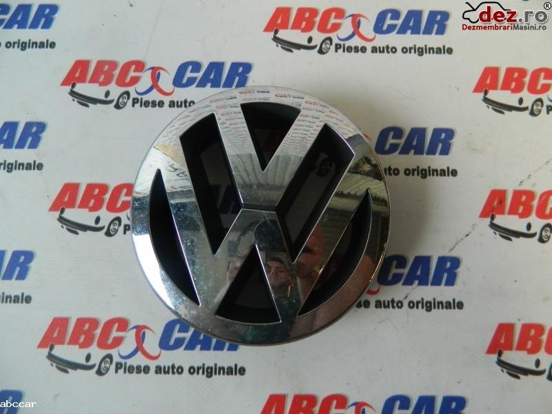 Emblema Volkswagen Passat B6 2008 cod OEM