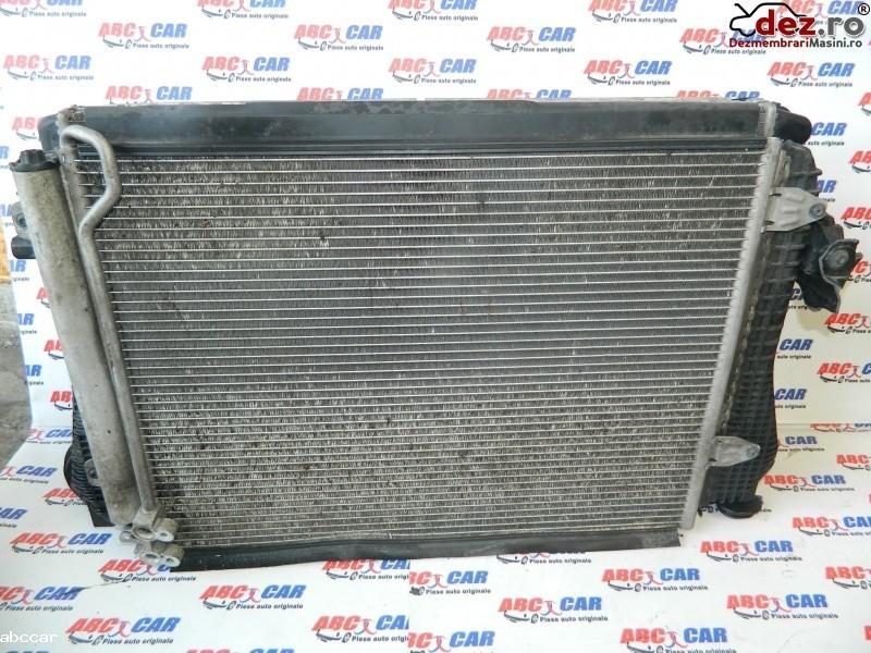 Radiator intercooler Volkswagen Passat B6 2008 cod 3C0145805P
