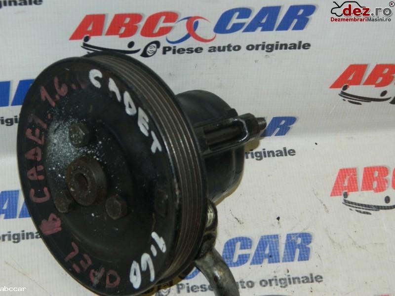 Pompa servodirectie hidraulica Opel Kadett 2002 cod 90299071 Piese auto în Alesd, Bihor Dezmembrari