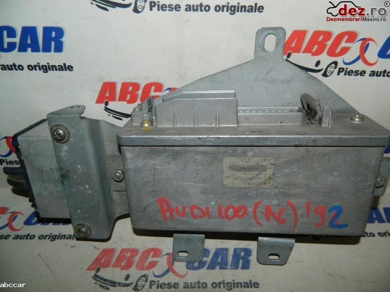 Calculator unitate abs Audi 80 B 1995 cod 4A0907379 Piese auto în Alesd, Bihor Dezmembrari