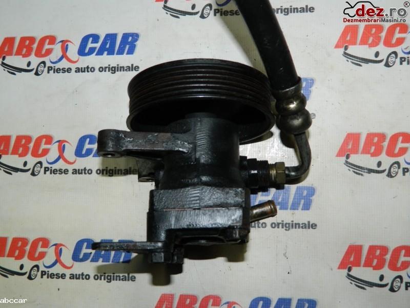 Pompa servodirectie hidraulica Ssangyong Musso 2005 cod 6614603480 Piese auto în Alesd, Bihor Dezmembrari