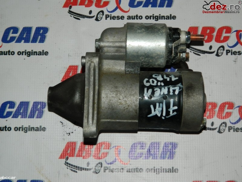 Electromotor Fiat Linea 2011 cod OEM Piese auto în Alesd, Bihor Dezmembrari