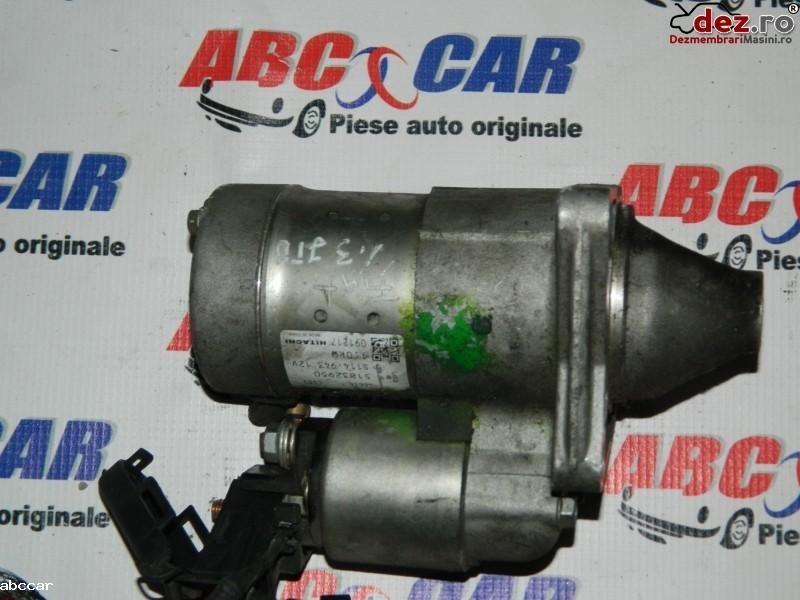 Electromotor Fiat Linea 2010 cod 51832950 Piese auto în Alesd, Bihor Dezmembrari
