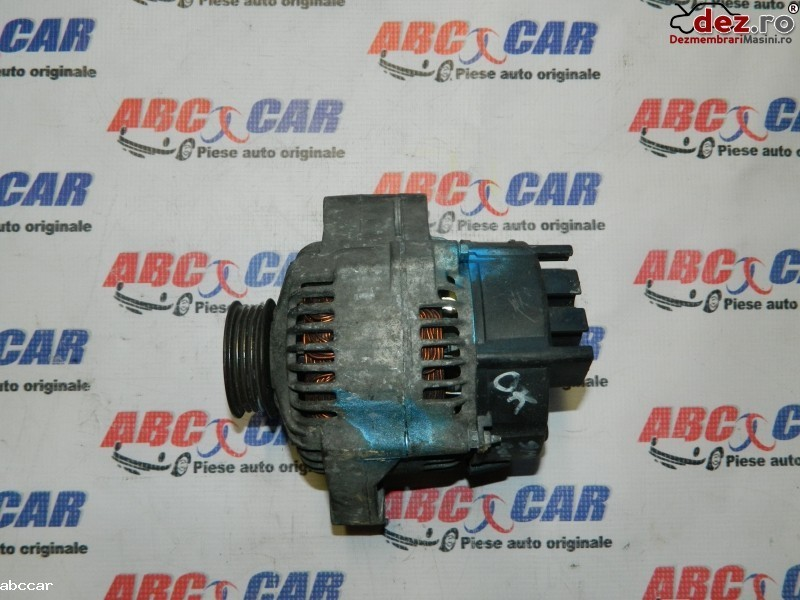 Alternator Smart ForTwo 2005 cod A1601540201 Piese auto în Alesd, Bihor Dezmembrari