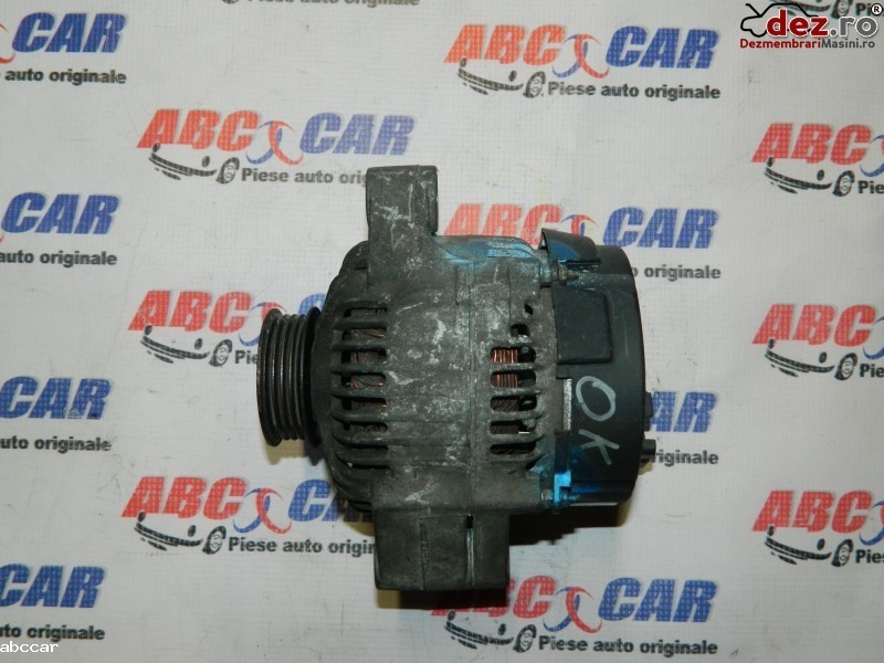 Alternator Smart ForTwo 2005 cod A1601540401 Piese auto în Alesd, Bihor Dezmembrari