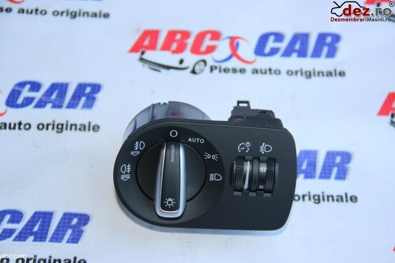Bloc lumini Audi Q3 8U 2012 cod 8U1941531G