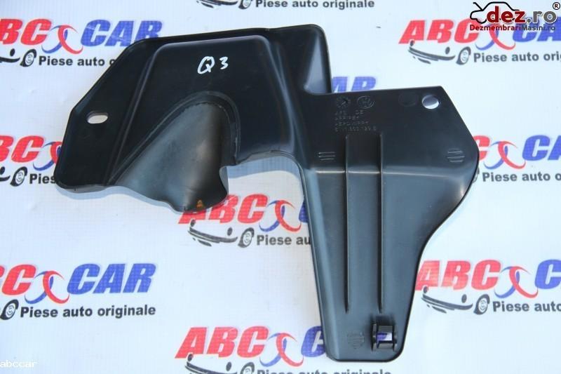 Bandouri / ornamente Audi Q3 8U 2011 cod 5N1863129B
