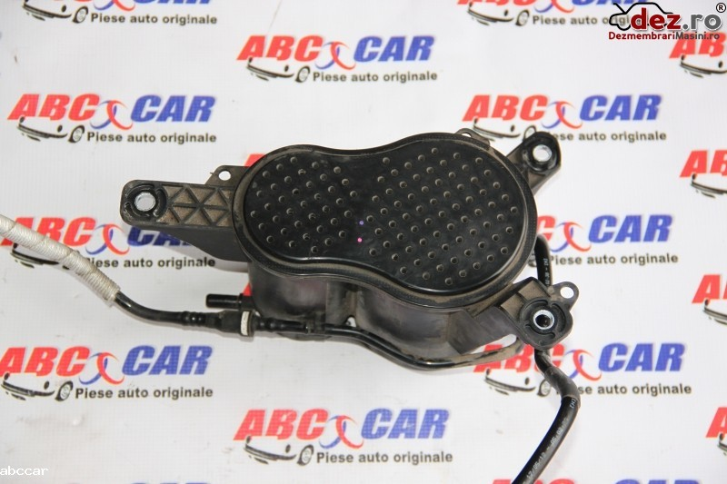Filtru Carbon Audi A5 (8f) Cabrio 8k0201799g Dezmembrări auto în Alesd, Bihor Dezmembrari