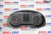 Ceasuri bord Audi Coupe 8U 2013 cod 8U0920940B Piese auto în Alesd, Bihor Dezmembrari