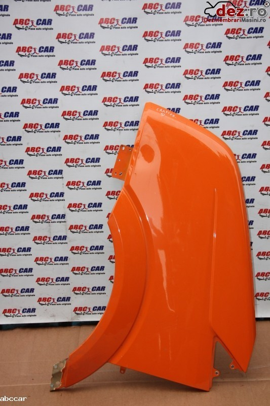 Aripa fata Volkswagen Crafter 2009