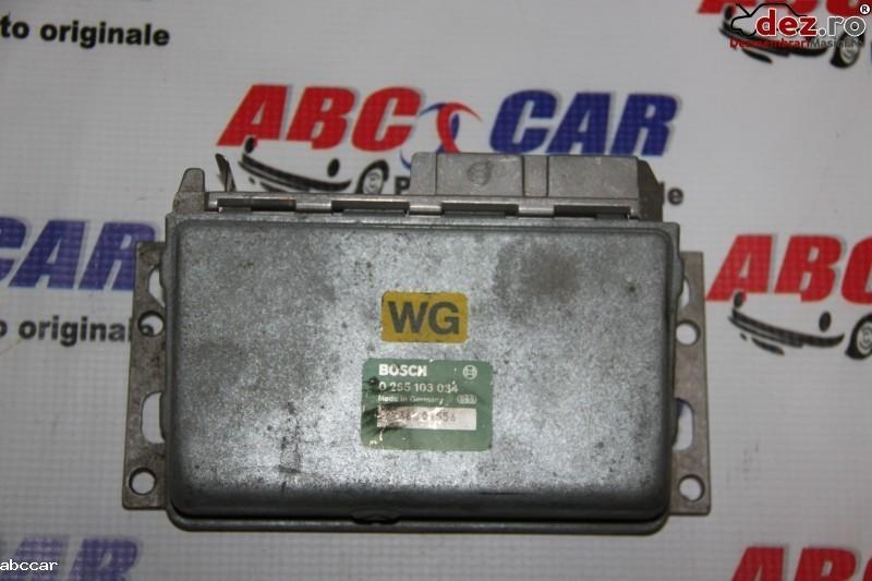 Calculator unitate abs Opel Omega 1992 cod 36801556 Piese auto în Alesd, Bihor Dezmembrari