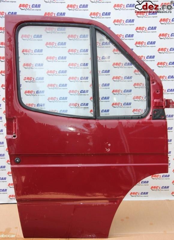 Usa Ford Transit 1990