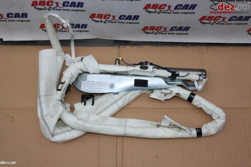 Airbag cortina Volkswagen Tiguan 5N 2010 cod 5N0880742L