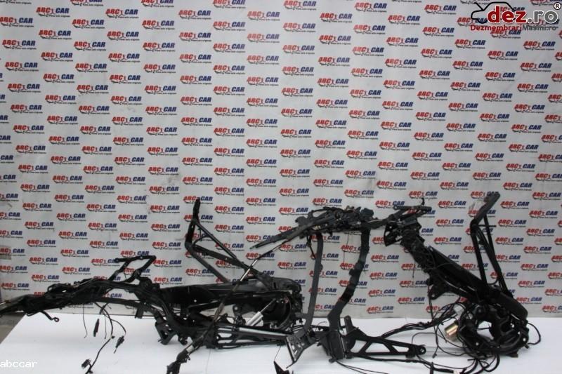 Sistem Decapotare Vw Eos (1f) 2006  2015  Dezmembrări auto în Alesd, Bihor Dezmembrari