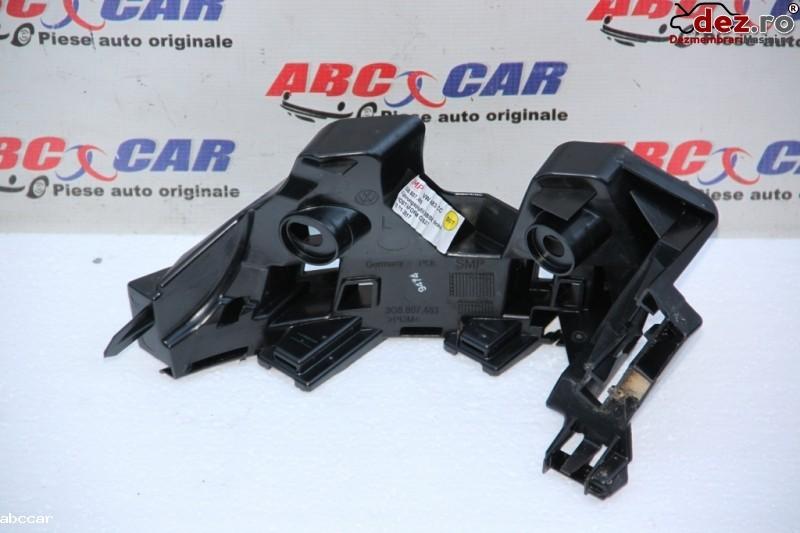 Ghidaj Bara Spate Stanga Vw Arteon Cod 3g8807483 Model 2018 Dezmembrări auto în Alesd, Bihor Dezmembrari