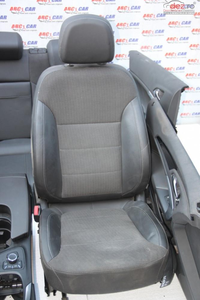 Interior Din Piele Si Textil Opel Insignia A Combi 2008 2016 Piese auto în Alesd, Bihor Dezmembrari