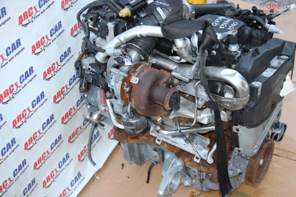 Turbosuflanta Nissan Qashqai 2012 2017 1 5 Dci Cod 54389700005 Piese auto în Alesd, Bihor Dezmembrari