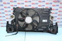 Electroventilator Vw Transporter T5 2010 2015 2 0 Tdi Facelift Piese auto în Alesd, Bihor Dezmembrari