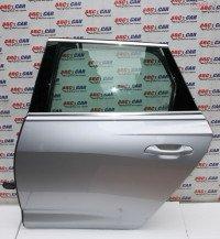 Usa Stanga Spate Audi A6 4k C8 2018 Prezent Piese auto în Alesd, Bihor Dezmembrari