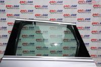 Geam Mobil Usa Stanga Spate Audi A6 4k C8 2018 Prezent Piese auto în Alesd, Bihor Dezmembrari