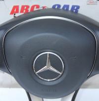 Airbag Volan Mercedes Gla Class C117 2013 2019 cod 307899610-AC Piese auto în Alesd, Bihor Dezmembrari