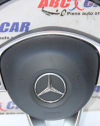 Airbag Volan Mercedes Glc Class (x253) 2015 Prezent cod 309743110-AA Piese auto în Alesd, Bihor Dezmembrari