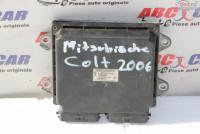 Calculator Motor Mitsubishi Colt 2002 2012 1 1 Benzina cod A1341501779 1860A551 Piese auto în Alesd, Bihor Dezmembrari