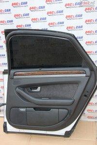 Macara Usa Dreaptaspate Audi A8 D3 4e 2003 2009 Piese auto în Alesd, Bihor Dezmembrari