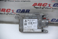 Modul Lane Assist Vw Passat Cc 2008 2016 cod 3AA907568B Piese auto în Alesd, Bihor Dezmembrari