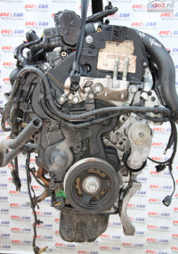 Motor Ford C Max 2010 2019 1 5 Tdci cod XWDB Piese auto în Alesd, Bihor Dezmembrari