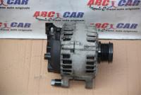 Alternator Ford C Max 1 5 Tdci 2010 2019 cod AV6N-10300-GC Piese auto în Alesd, Bihor Dezmembrari