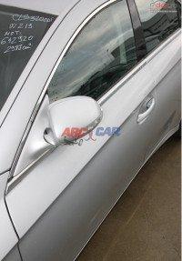 Geam usa Mercedes CLS-Class W219 2008 Piese auto în Alesd, Bihor Dezmembrari