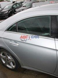 Geam lateral fix Mercedes CLS-Class W219 2008 Piese auto în Alesd, Bihor Dezmembrari