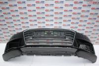 Bara Fata Cu Senzori Si Spalator Far Audi Tts 2015 Prezent Piese auto în Alesd, Bihor Dezmembrari