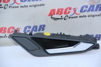 Maner Interior Dreapta Audi Tt 8s 2015 Prezent cod 8S0837114 Piese auto în Alesd, Bihor Dezmembrari
