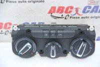 Bloc Ac Audi Q3 8u 2011 2018 cod 8U0820047 Piese auto în Alesd, Bihor Dezmembrari