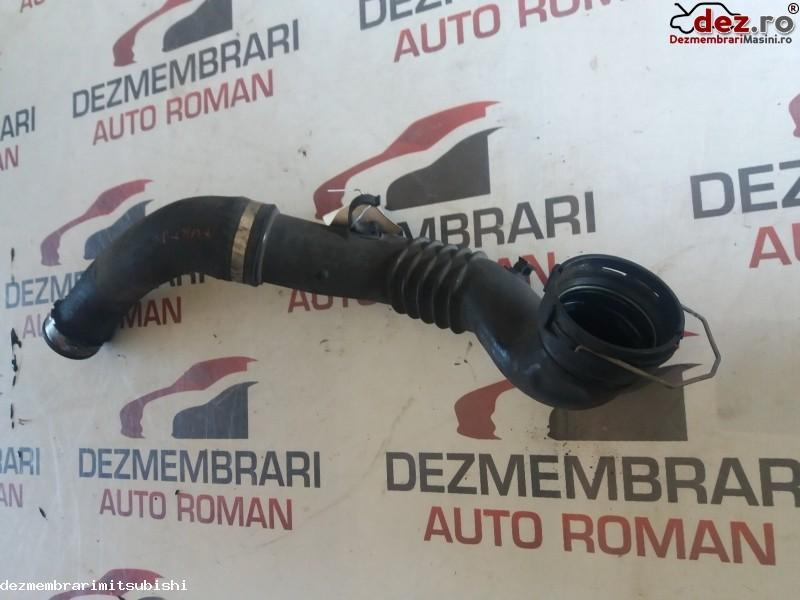 Furtun intercooler BMW 318 E90 2007 cod 780543801  7795304 Piese auto în Roman, Neamt Dezmembrari