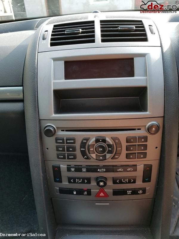 Sistem audio Peugeot 407 2005 în Suceava, Suceava Dezmembrari