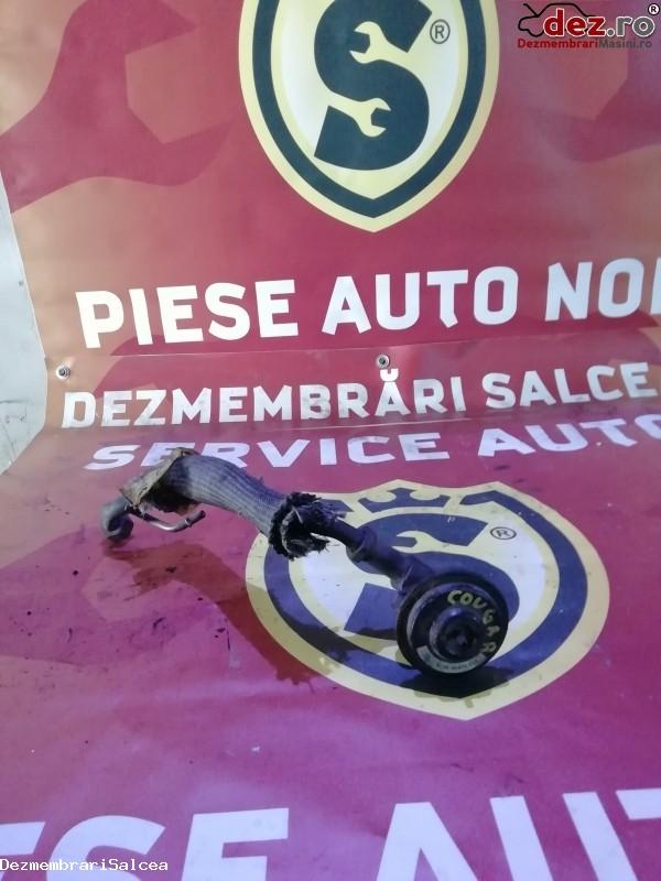 Recirculare gaze de evacuare (EGR) Ford Cougar 2002 Piese auto în Suceava, Suceava Dezmembrari