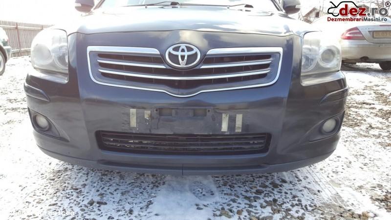 Bara fata Toyota Avensis 2007 în Suceava, Suceava Dezmembrari